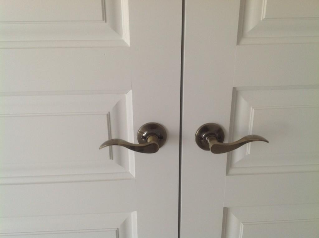 Luxury Design Ideas With Antique Bronze Door Handles