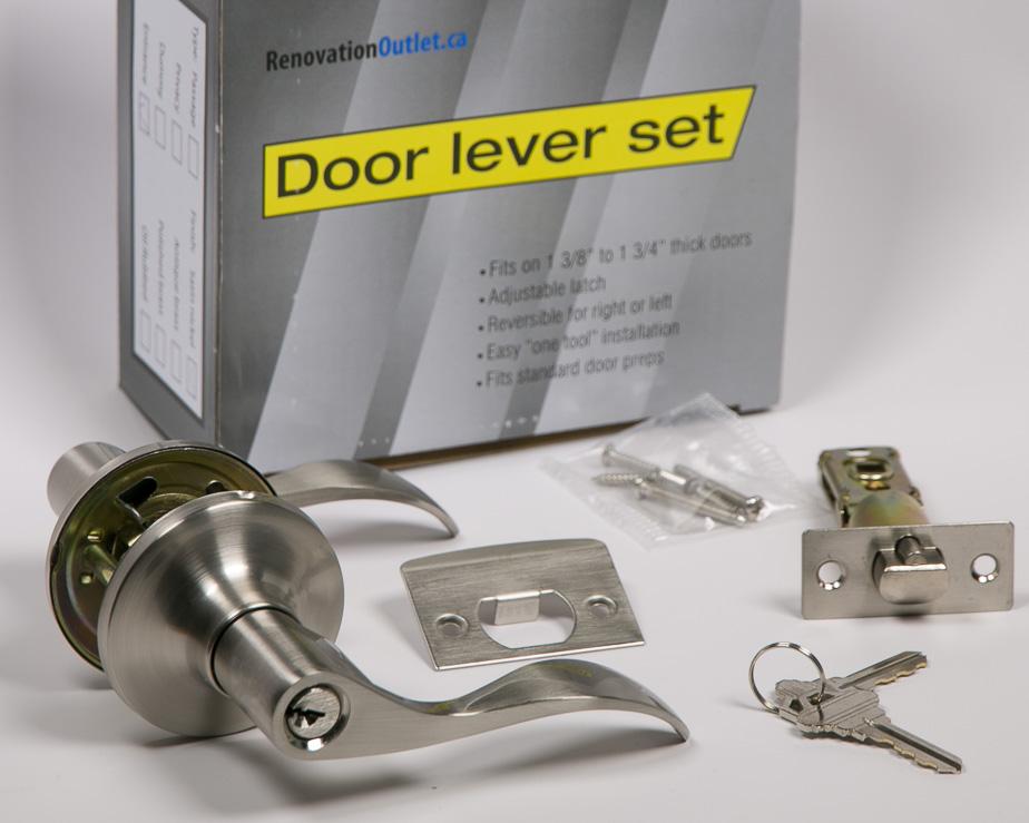 silver-interior-door-lever-1