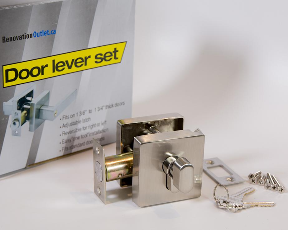 modern-silver-dead-bolt