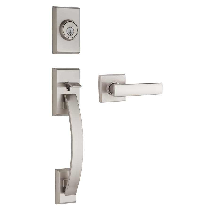 Enchanting Weiser Front Door Handle Ideas - Exterior ideas 3D - gaml .  sc 1 st  gaml.us : weiser door - pezcame.com