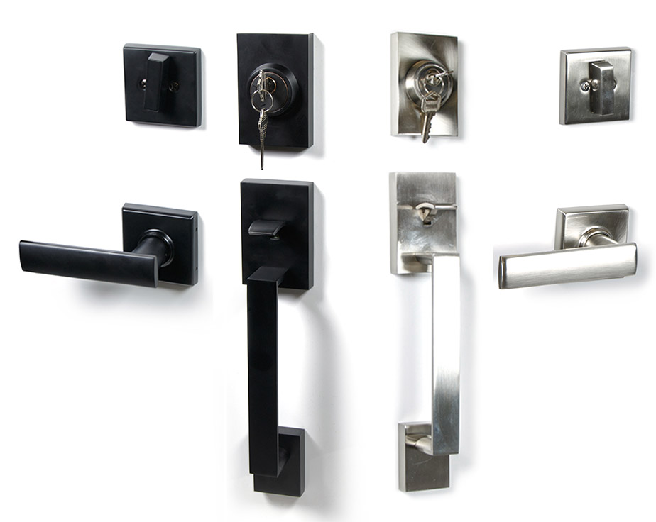 Canada Door Hardware Door Handles And Door Levers