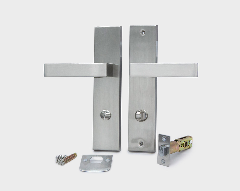 square-plate-square-lever-silver-left-privacy
